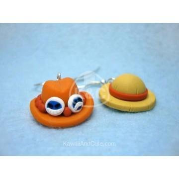 Sombrero Luffy & Ace