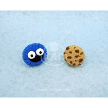 Triki + Cookie