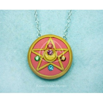 Broche Sailor Moon