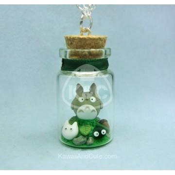 Botella Totoro