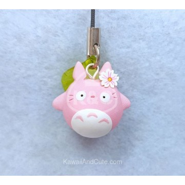 Totoro Rosa