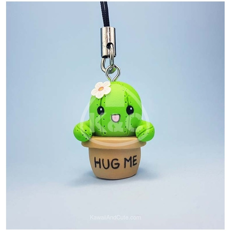Cactus Hugs
