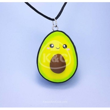 Kawaii Avocado