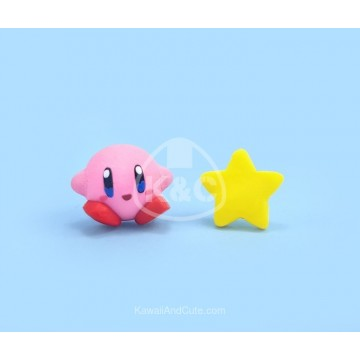 Kirby and Star