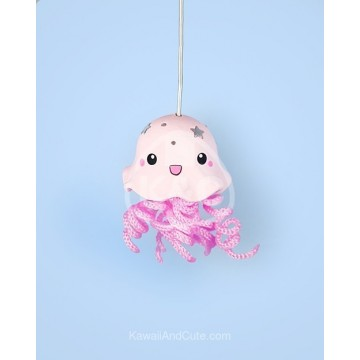 Kawaii Jellyfish