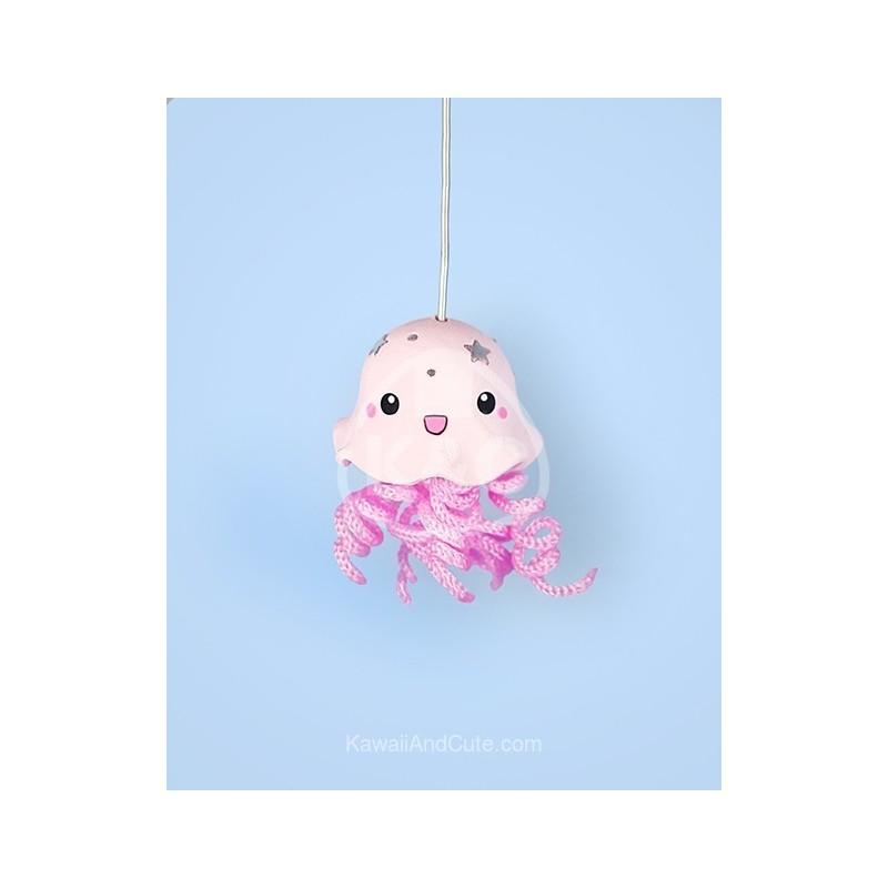 Kawaii Jellyfish