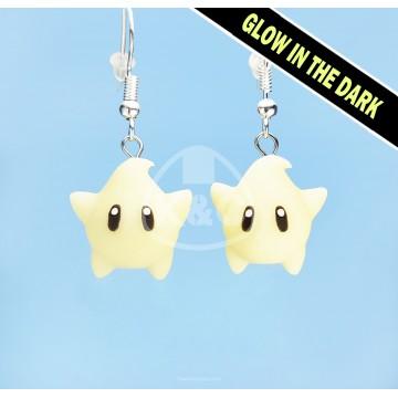 Luma Mario Galaxy
