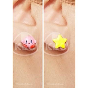 Kirby y Estrella
