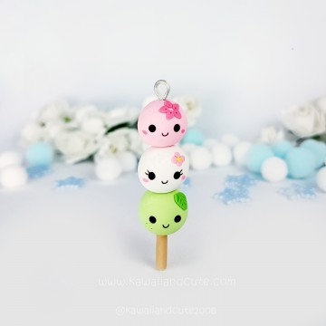 Dango kawaii