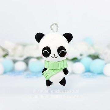 Winter Panda