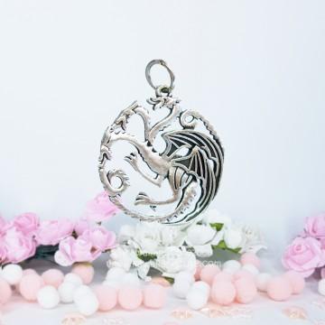 Dragón en Círculo