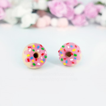 Donut Rosa