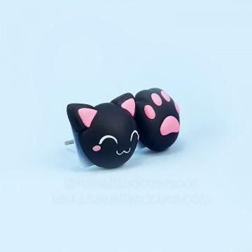 cat pawprint