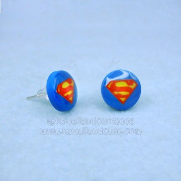 Superman Resin