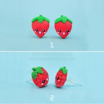 Kawaii berries