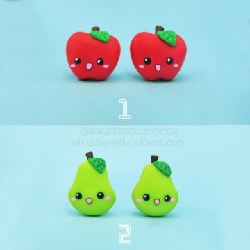 Kawaii Fruits