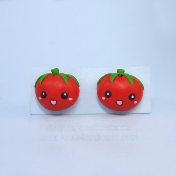 Kawaii Tomatos