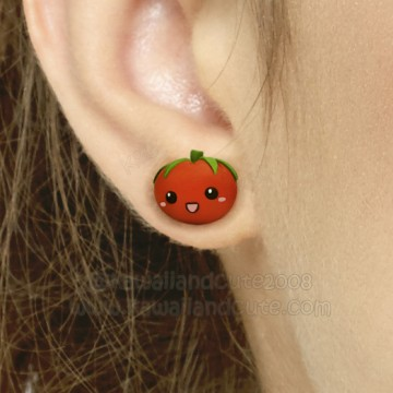 Kawaii Tomatos