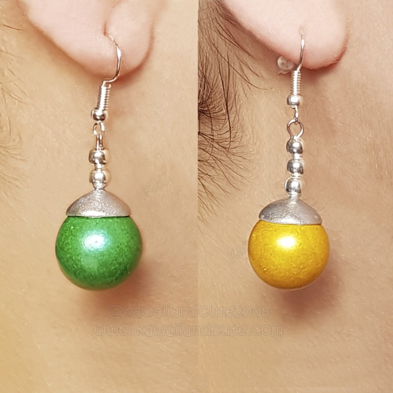 Potara Earrings