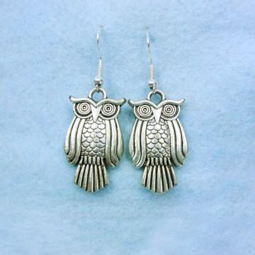 Large owls