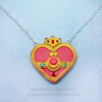 Brooch Sailor Moon 2