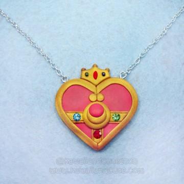 Brooch Sailor Moon 2