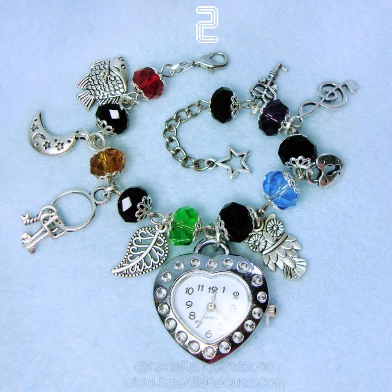 Bracelet watch 2