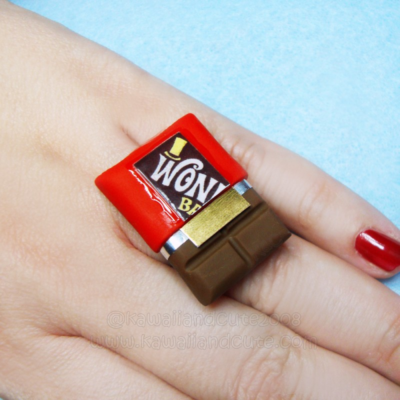 Chocolate Wonka
