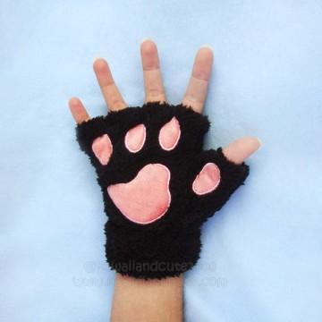 Cat's Gloves