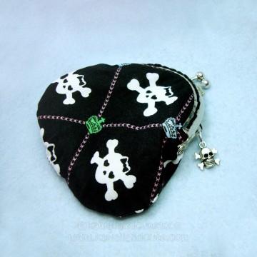 Pirate Coin purse