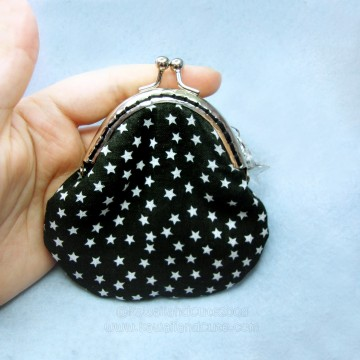 Stars Coin purse