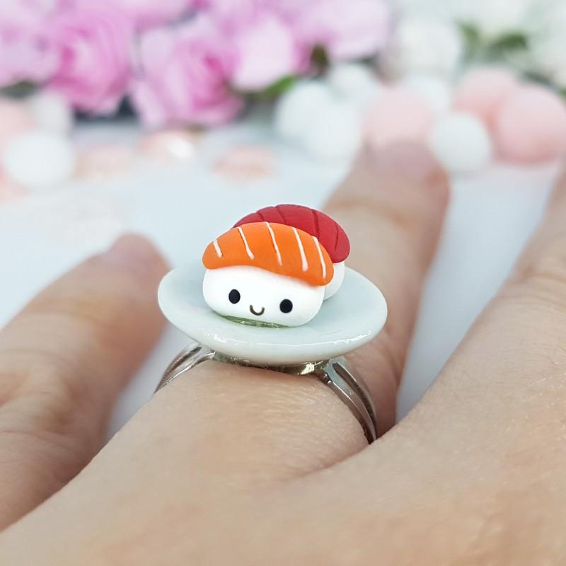Sushi doble
